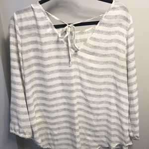 cupcakes & cashmere Tops - Cupcakes and Cashmere Blouse